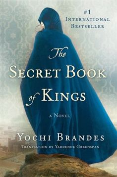 The Secret Book of Kings cover