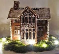 Blomsterverkstad: Husbygge * Building a house
