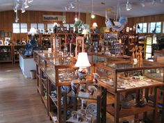 Southern Highland Craft Guild - Guild Crafts on Tunnel Road in Asheville, NC