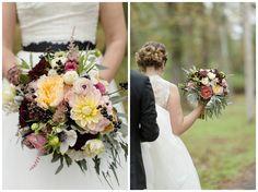 florals: http://wildflowersbydesign.com / photography: http://www.jeremyhessphotographers.com