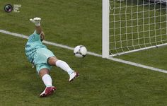 Hart Euro 2012: France vs England