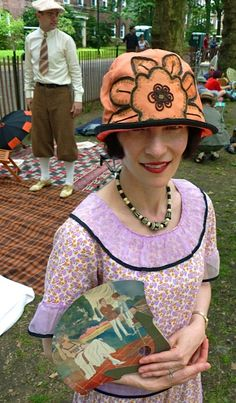 A Flappers Paradise Returns to Governors Island Jazz Age Lawn Party, 1920s Dress, Flappers, Paradise, Boards, Husband, Deco, How To Wear, Dresses