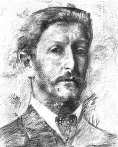 Штрихи к портрету: 6 историй о причудах Михаила Врубеля
