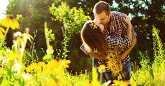5 segredos para manter viva a atração física durante os vários anos do casamento