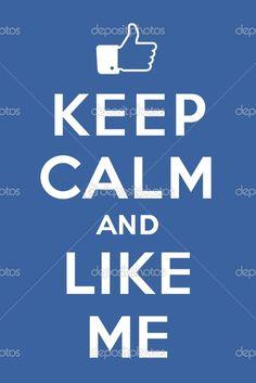 Like meeee :D