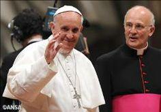 Blog de Santo Afonso: Papa nomeia Mons. Alfred Xuereb prelado secretário...