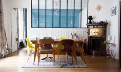 Bastille Day Beauties: 8 Inspiring French Interiors