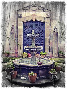 San Miguel de Allende Mexico #mexicandecor
