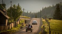 Are you planning to come to Romania? Read our complete guide on renting a car - from what you should be aware of when driving in Romania to what car you should choose, all our know-hows are here! All We Know, Self Driving, Renting, Car Ins, Romania, Country Roads, Tours, How To Plan, This Or That Questions