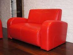 Znalezione obrazy dla zapytania sofa kler czerwona