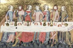 Bodleian Library MS. Bodl. 264, The Romance of Alexander in French verse, 1338-44; 163v