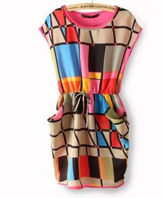 HOT NEW Women's Summer New Fashion Dress Sleeveless by Beautystyle, $8.99