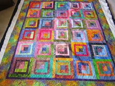 Quilting Is My Bliss: Molly's Quilts