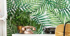 Cocinas de diseño veraniego,sabores y estilos al aire libre. Koi No Yokan, Round Kitchen, Ideas Geniales, Sliding Doors, Ladybug, Interior, Alcohol, Plants, Storage