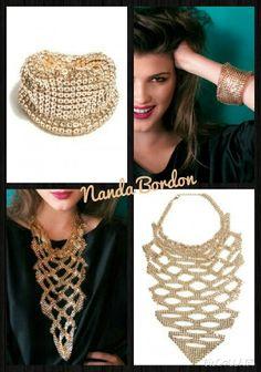 Compre aqui: www.sophiejuliete.com.br/estilista/nandabordon