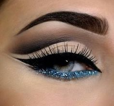 Top Trending Eye Makeup Ideas for Summer | trends4everyone