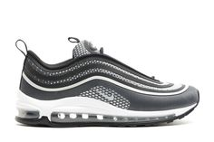 uk availability 20a34 693f4 Nike Air Max 97 Ultra Pure Platinum
