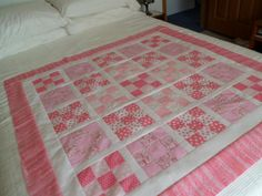 Looking for quilting project inspiration? Check out Baby Quilt by member DeGramma.