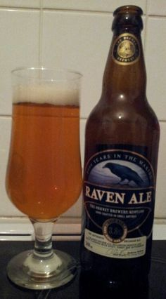 Orkney Brewery Raven Ale