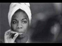 Nina Simone/ Feeling Good