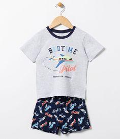 Pijama infantil  Longo  Estampado  Marca: Minnie Mouse  Tecido: Meia malha  Composição Blusa: 100% algodão  Calça 97% algodão e 3% elastano     COLEÇÃO INVERNO 2017     Veja mais opções de    pijamas infantis.