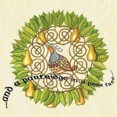 Celtic Christmas, Bowser, Animals, Fictional Characters, Art, Celtic Symbols, Art Background, Animales, Animaux