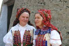 Velká nad Veličkou, Horňácko, Slovácko, Moravia