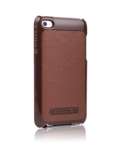 Brown U-Suit Premium - Executive Director for iPod touch 4 from UNIEA $34.95:  http://www.uniea.com/p/149/brown-ipod-touch-4-case-u-suit-premium-executive-director