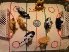 Sabres Cake Cupcake Cakes, Cupcakes, Auntie, Little Ones, Birthday Ideas, Great Gifts, Awesome, Sports, Anniversary Ideas