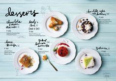 Food  beverage photography - Zizo Menu on Behance