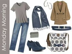 Thirty-One Gifts - Happy Monday!  Thirty One Retro Metro Crossbody ... available in October.