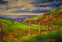 Donegal Shore ~ Michael McKee