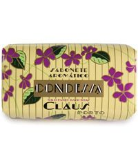 """Claus Porto Bath Soaps.  A #holiday #gift for your girlfriends.   """"These artfully packaged, oversized Portuguese bath bars have been popular in Europe for generations and come in lots of yummy fragrances.""""  http://makeitbetter.net/better-you/sex-and-the-suburbs/4757-2012-gift-guide-girlfriend-gifts"""