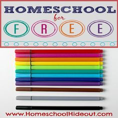 Homeschool for Free using these 5 Websites Holy Smokes! This list of websites that let you homeschool for free just blew my mind! So helpful. I hadn't heard of some of these sites! Interactive Websites, Educational Websites, Free Homeschool Curriculum, Homeschooling Resources, List Of Websites, School Websites, Importance Of Time Management, Home Schooling, Kids Learning