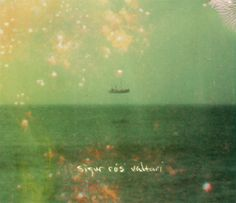 sigur rós - valtari  This album is one of the most beautiful things I have ever heard.