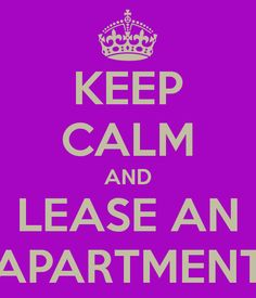 Keep Calm And Lease An Apartment Jane Austen Purple Love All Things