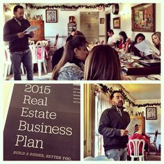 Business Owners, Entrepreneurs, & Independent Contractors... Have you made your 2015 Business Plan? Do it before the end of the year to make sure your hit your 2015 Goals! @REALTORS @ypn #BNI @CARYPN @CAREALTORS #2015BusinessPlan @social_networx #YouPlanToFailIfYouFailToPlan @jakesladder #RelevantAgent #thinkrelink
