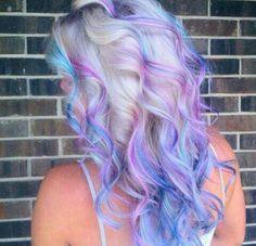 Hair & color