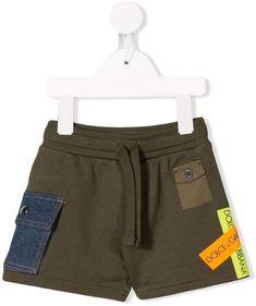 Empire Jaune Tommy Hilfiger Classic Logo Gar/çons Swim Shorts