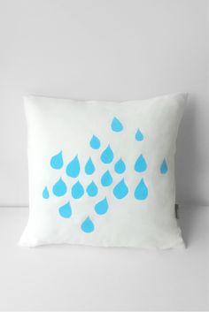 Rain - Cushion