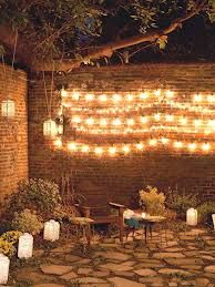 party decorating ideas on a budget outdoor night - Google Search