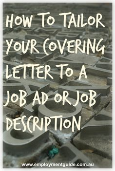 How To Do Resume Cover Letter The Step To Step Guide To Writing An Awesome Cover Letter  Step .
