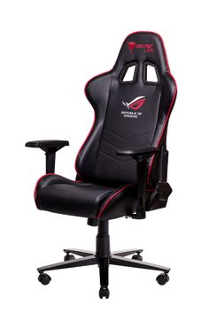 Gaming chair @asus #gamingexperience