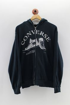 Vintage Sweaters, Vintage Shirts, Black Aesthetic Fashion, Black Jumper, Used Clothing, Vintage Jerseys, Street Wear, Pullover, Hoodies