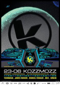 Kozzmozz // 23.06.12