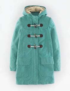 Duffle WE512 Coats at Boden