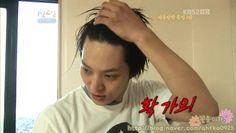 Joo Won - 1 Night 2 Days 1N2D