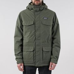 The Latest Shoes, T-Shirts & Shirts at Urban Industry, Eastbourne, UK Patagonia Outfit, Patagonia Jacket, Shirt Jacket, Rain Jacket, T Shirt, Latest Shoes, Military Jacket, Windbreaker, Tricot