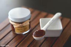 DIY ♥ Pumpkin Spice Lip Scrub (Get Soft, Smooth & Kissable Lips) http://youtu.be/koz36LwjmI0