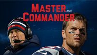 Tom Brady and Bill Belichick in the playoffs - NFL.com